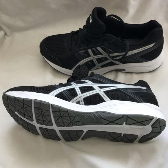 Asic Gelcontend 4 Mens Ortholite Shoe